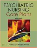 Psychiatric Nursing Care Plans, Fortinash, Katherine M. and Holoday-Worret, Patricia A., 0323014828