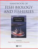 The Handbook of Fish Biology and Fisheries 9780632064823