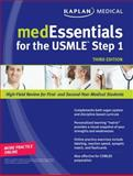 MedEssentials for the USMLE Step 1, Michael S. Manley and Leslie D. Manley, 1607144824