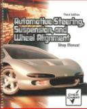 Automotive Steering, Suspension and Wheel Alignment, Kershaw, John F., 0131184822