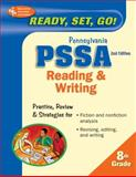 Pennsylvania PSSA Reading and Writing, Research & Education Association Editors, 0738604828