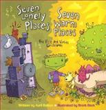Seven Lonely Places, Seven Warm Places, April Bolton, 0867164824