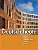 Deutsch Heute, Moeller, Jack and Huth, Thorsten, 1111354820