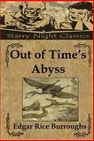 Out of Time's Abyss, Edgar Rice Burroughs, 1482094827