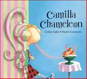 Camilla Chameleon, Colleen Sydor, 1553374827