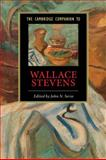 The Cambridge Companion to Wallace Stevens, , 0521614821