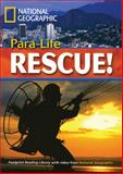 ParaLife Rescue!, Waring, Rob, 1424044820
