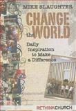 Change the World, Michael Slaughter, 1426714823