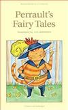 Perrault's Fairy Tales, Charles Perrault, 1840224827