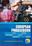 European Phrasebook, Thomas Cook Publishing Staff, 1848484828