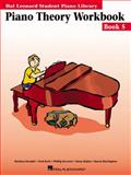 Piano Theory, Karen Harrington and Barbara Kreader, 063401482X