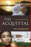 The Acquittal, Pat Simmons, 148009482X