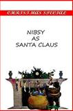 Nibsy As Santa Claus, Jacob Riis, 1481154826