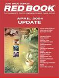 Red Book 2004, Thomson Red Book Staff and PDR Staff, 1563634821