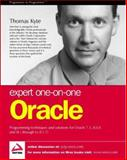 Expert One-on-One : Oracle, Kyte, Thomas, 1861004826