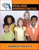 Special Needs Appropriate Practices, Palm Beach Community College and Children and Families Research Group Staff, 0757554822