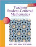 Teaching Student-Centered Mathematics : Developmentally Appropriate Instruction for Grades Pre K-2, Van de Walle, John A. and Lovin, Lou Ann H., 0132824825