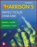 Harrison's Infectious Diseases 2nd Edition