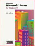 Microsoft Access 7.0 for Windows 95 : Computer Training Series, Sullivan, Rick, 0538674822
