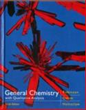 General Chemistry with Qualitative Analysis, Robinson, William R. and Odom, Jerome D., 0669354821
