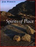 Spirits of Place, Jim Perrin, 1859024823
