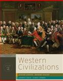 Western Civilizations Vol. 2 : Their History and Their Culture, Coffin, Judith and Stacey, Robert, 0393934837