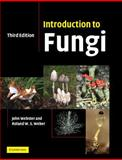 Introduction to Fungi, Webster, John and Weber, Roland W. S., 0521014832