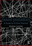 Sound Production, Lansley, Andrew, 0415554837