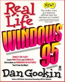 Real Life Windows 95, Gookin, Dan, 1568844832