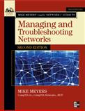 CompTIA Network+ Guide to Managing and Troubleshooting Networks, Meyers, Michael, 0071614834