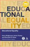 Educational Equality, Haydon, Graham and Tooley, James, 144118483X
