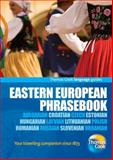 Eastern European Phrasebook, Thomas Cook Publishing Staff, 1848484836