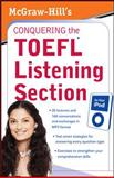 Conquering the Toefl Listening Section for Your ipod, Steinberg, Roberta, 0071604839