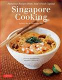 Singapore Cooking, Terry Tan and Christopher Tan, 0804844836