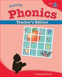 Chall Popp Phonics : Level A, Chall, J. and Popp, H., 0845434837