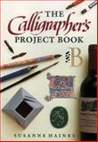 The Calligrapher's Project Book, Susanne Haines, 0004124839