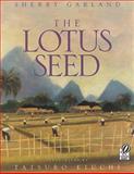 The Lotus Seed, Sherry Garland, 0152014837