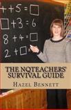 The Nqteachers' Survival Guide, Hazel Bennett, 0957464835
