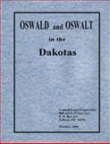 OSWALD and OSWALT in the Dakotas, , 0981804837