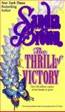 The Thrill of Victory, Erin St. Claire, 1551664836