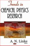 Trends in Chemical Physics Research, Linke, A. N., 1594544832