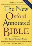The New Oxford Annotated Bible with the Apocrypha, , 0195284836
