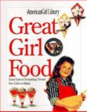 Great Girl Food, Jeanette Wall, 1562474839