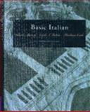 Basic Italian, Speroni, Charles and Golino, Carlo L., 0030074835