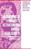Mechanisms of Lymphocyte Activation and Immune Regulation : Cell Cycle and Programmed Cell Death in the Immune System, , 0306454831