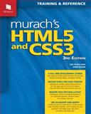 Murach's HTML5 and CSS3, 3rd Edition 3rd Edition