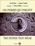 Les Pierres Qui Parlent (The Stones That Speak), Rome, David and Langlais, Jacques, 2921114836