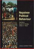 Nepalese Political Behavior 9788772884837