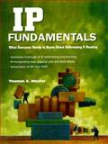 IP Fundamentals : What Everyone Needs to Know about Addressing and Routing, Maufer, Thomas A., 0139754830