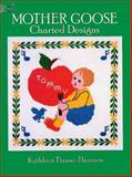 Mother Goose Charted Designs, Kathleen Thorne-Thomsen, 0486254836